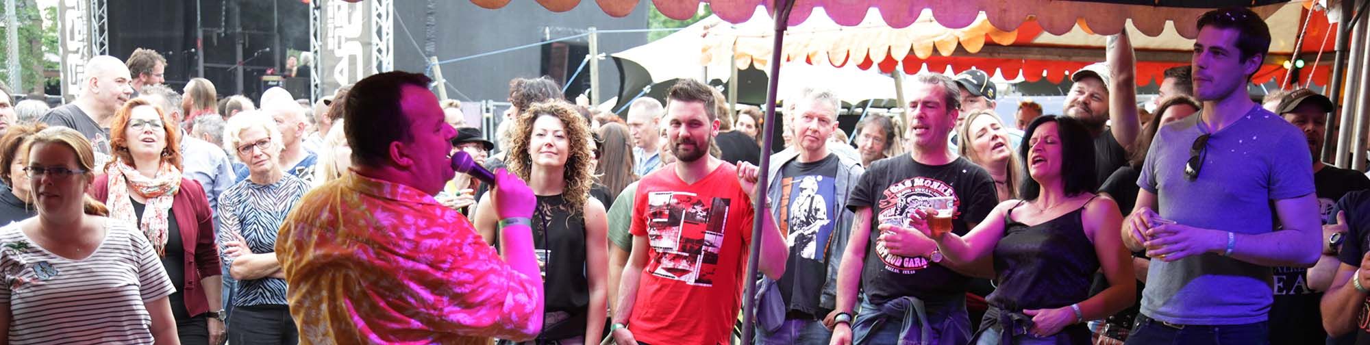 Rock Am Ringoven 2018