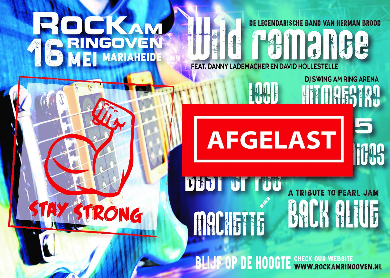 Rock Am Ringoven